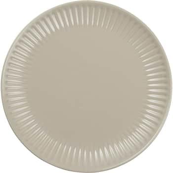 Obědový talíř Mynte Latte