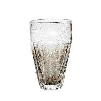 Sklenička Grey Bubbles 380ml