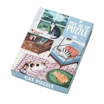 Dětské puzzle Pick Me Up Cat 49 × 36 cm