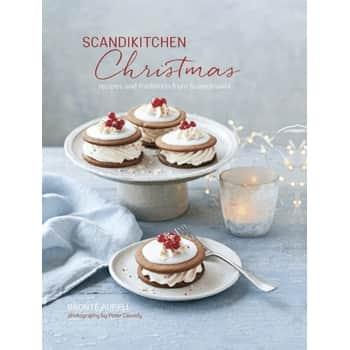 Scandikitchen Christmas - Brontë Aurell