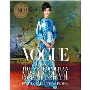 VOGUE – Metropolitan Museum of Art - Hamish Bowles