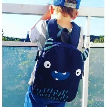 Dětský batůžek Monster 5,5l
