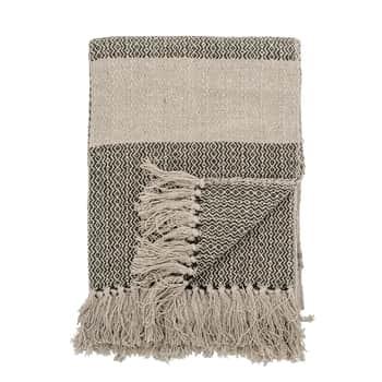 Bavlnený prehoz Green Recycled Cotton 160×130 cm