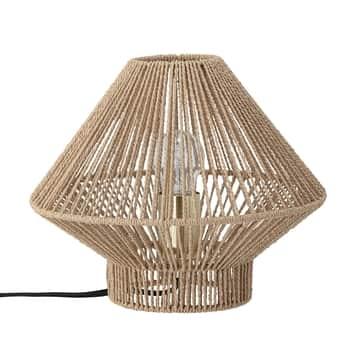 Stolná lampa Nature Paper