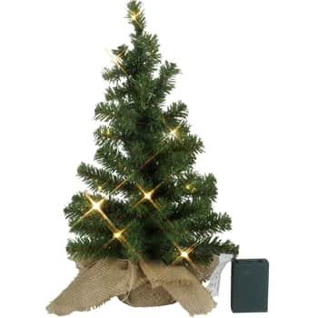 Dekoratívny svietiaci stromček Tree 45cm
