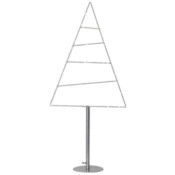 Dekorativní LED stromek Triangle Tree 90 cm