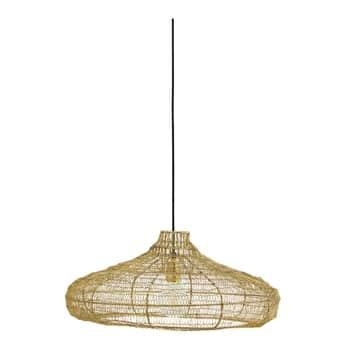 Závěsná drátěná lampa Antique