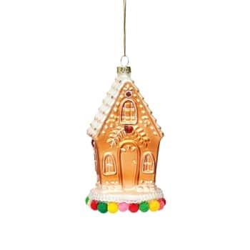 Vánoční ozdoba Fairytale Gingerbread House