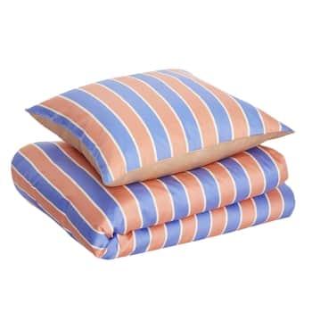 Bavlnené obliečky Stripes 140x200cm
