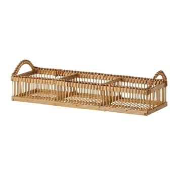 Bambusový košík Nature Bamboo