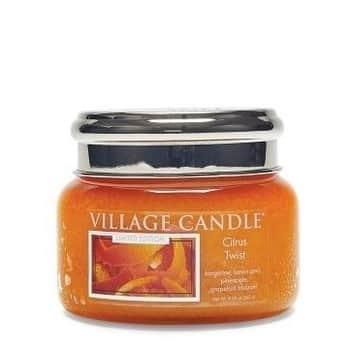 Sviečka Village Candle - Citrus Twist 262g