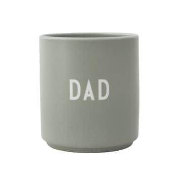 Porcelánový hrnek Dad/Love 300ml