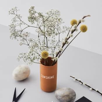 Porcelánová váza Sunshine 11cm
