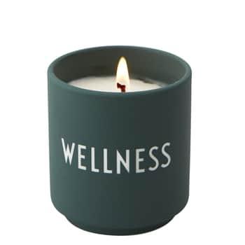 Vonná svíčka Wellness 75g