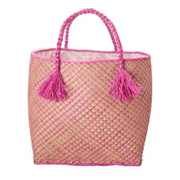 Nákupná taška zrafie Purple