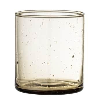 Pohár Casie Glass Brown 300ml