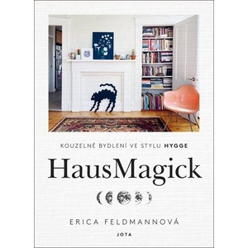 HausMagick - Erica Feldmannová