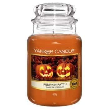 Sviečka Yankee Candle 623gr - Pumpkin Patch