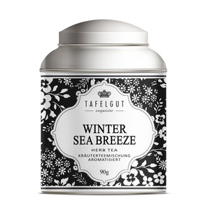 Bylinný čaj Tafelgut - Winter Sea Breeze 90g