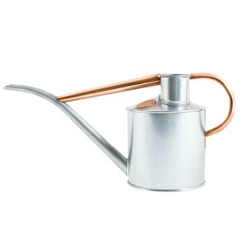 Konvička na zalévání Fazeley Flow Steel Copper - 1400ml
