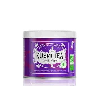 Sypaný bylinný čaj Kusmi Tea Lovely Night - 100g