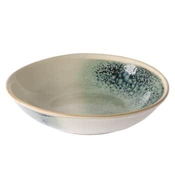 Hlboký keramický tanier Mist