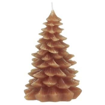 Vianočná sviečka Christmas Tree Orange