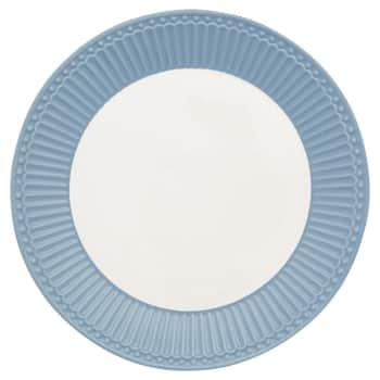Dezertní talíř Alice Sky Blue