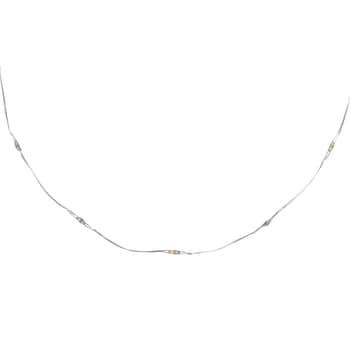 Světelný LED drátek Outdoor Wire Lights 10m