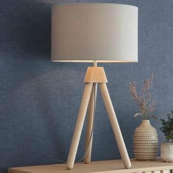 Stolná lampa Hambledon