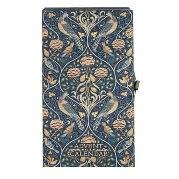 Kosmetický adventní kalendář Embroidery