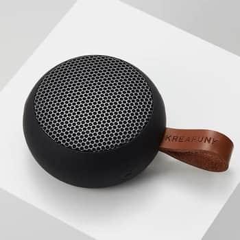 Bluetooth reproduktor aGO Black