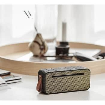 Bluetooth reproduktor aMOVE Black