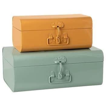 Kovový úložný kufrík Maileg