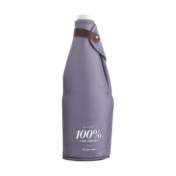 Chladiaci návlek na fľašu vína