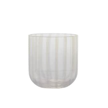 Poháre Mizu Glass - set 2 ks