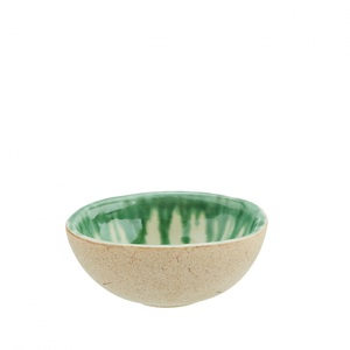 Kameninová miska Oval Small