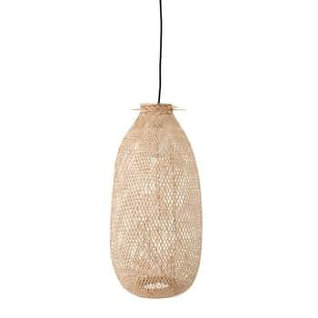 Závesná lampa Nature Bamboo