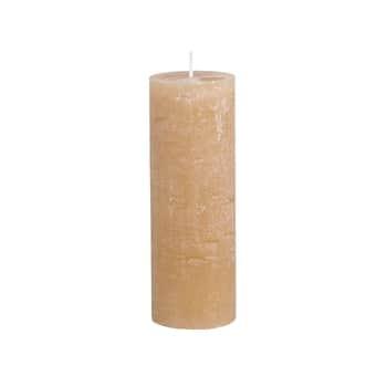 Svíčka Rustic Honey 20cm