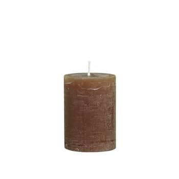 Svíčka Rustic Walnut 10cm