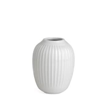 Keramická váza Hammershøi White 10,5 cm