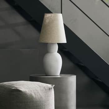 Stolní lampa Orga Sand