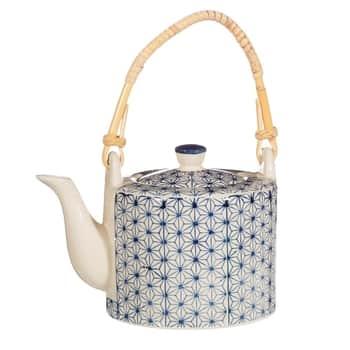 Konvice na čaj Sashiko 800ml