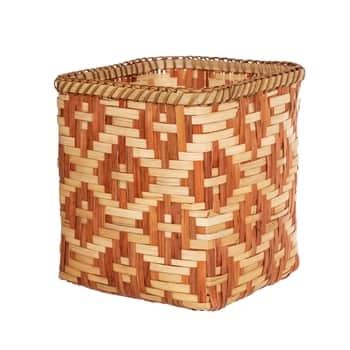 Úložný koš Terracotta Bamboo