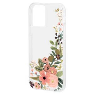 Obal na iPhone11/XR Garden Party Rose