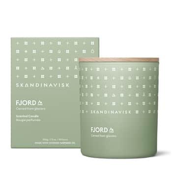 Vonná svíčka FJORD 200g
