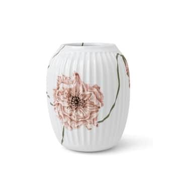 Porcelánová váza Hammershøi Poppy 20 cm