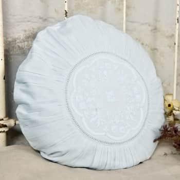 Povlak na polštář Ballad Blue 50 cm