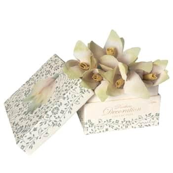 Závěsné květiny Dorthea - set 5 ks