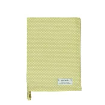 Utěrka Micro Dots Yellow 50x70cm